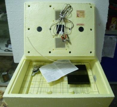 инкубатор золушка 70 яиц инструкция