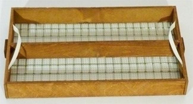 Решетка для перепелов Б*72 (для инкубатора Блиц-норма)