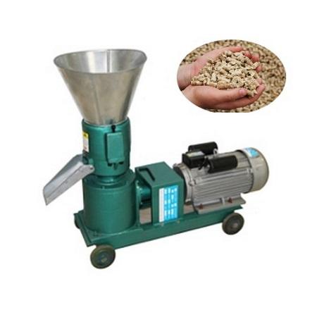 Гранулятор бытовой G150 с матрицей для гранул 2,5 мм, 380 В
