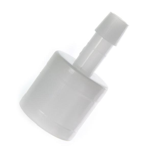 Переходник с трубы 25мм на шланг 10 мм или 16 мм
