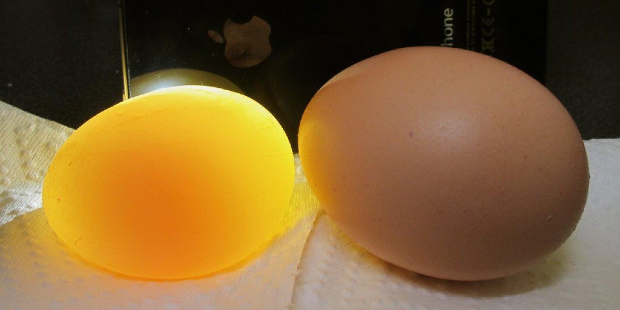 Как устранить несение курами яиц с тонкой скорлупой?