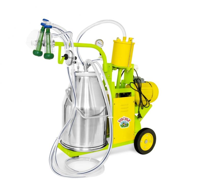 Доильный аппарат для коз купить по низким ценам с доставкой: http://mirinkub.ru/item/187-doilnyjj-apparat-dlya-kozy